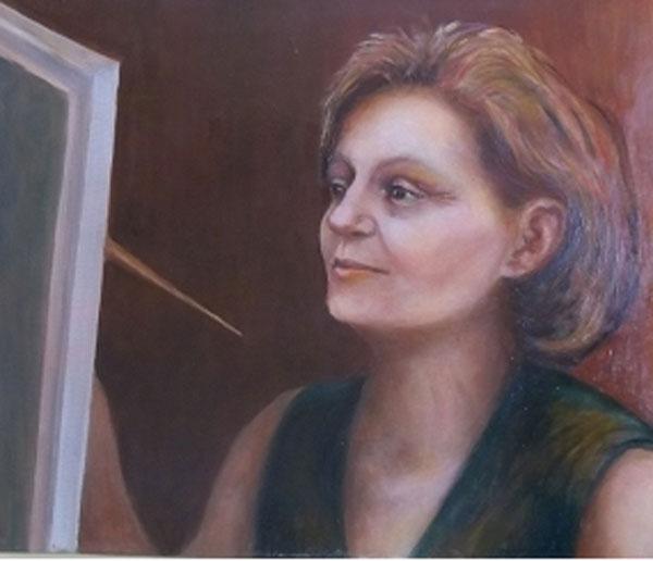 Teresa Szot