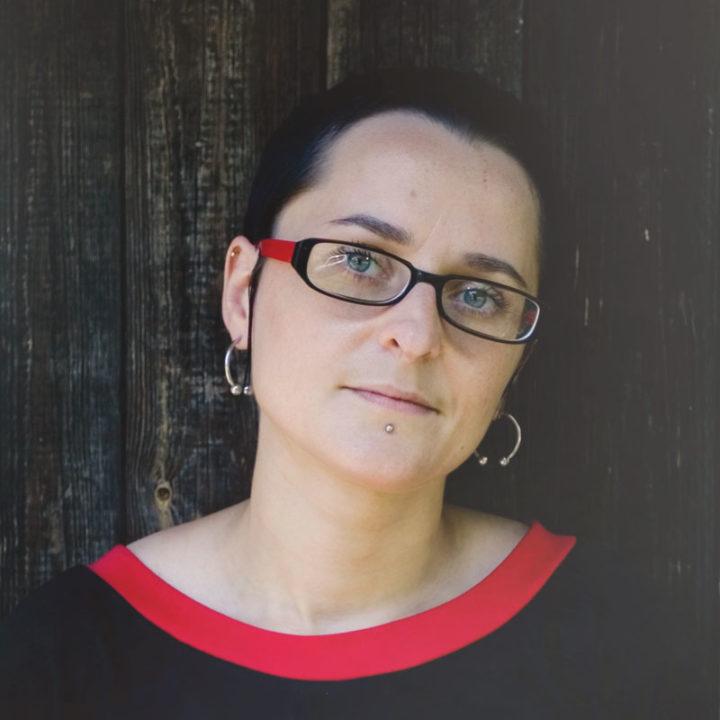 Katarzyna Onacko