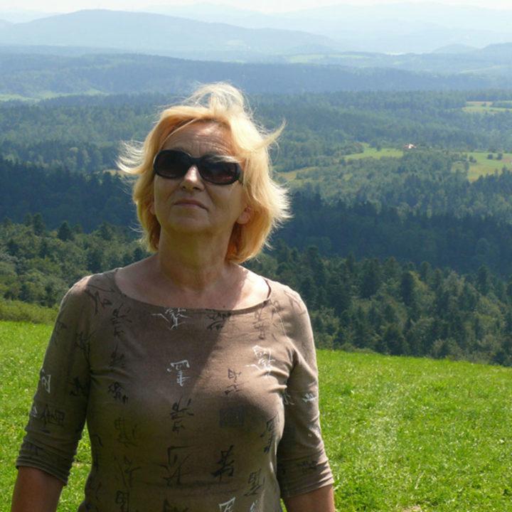 Anna Oryszczak