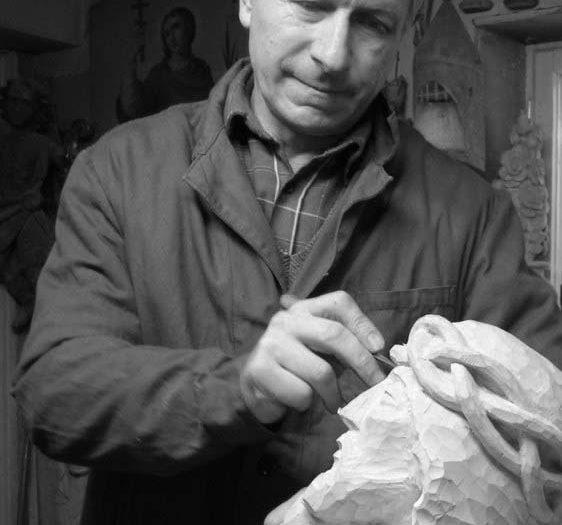 Jan Mogilany