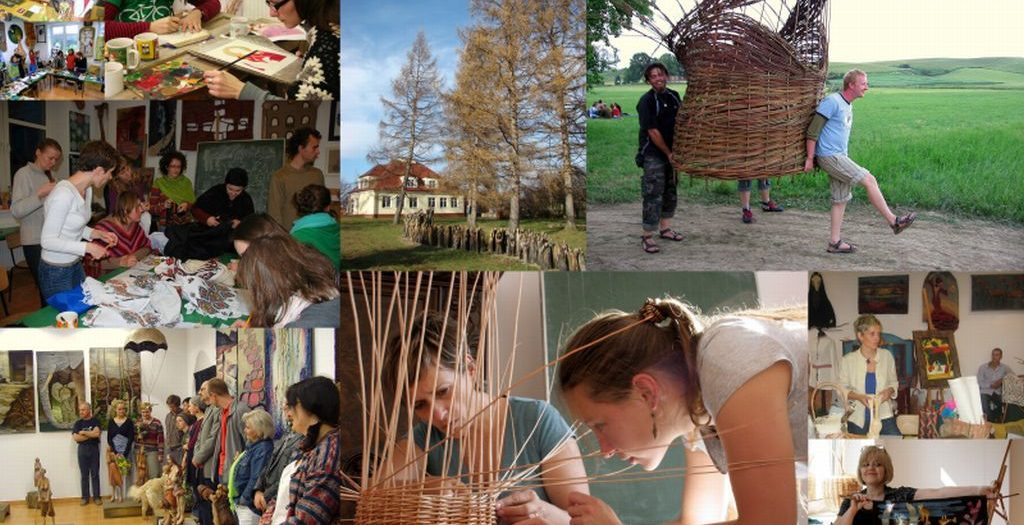 Uniwersytet Ludowy Rzemiosła Artystycznego w Woli Sękowej